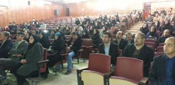 ملاقات معاونان سازمان نظام با اعضاء شورای نظام استان کرمانشاه و کردستان