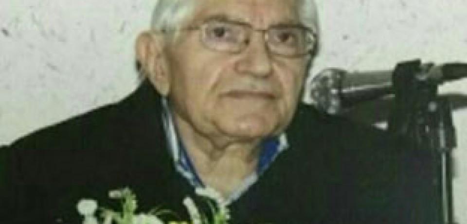 مراسم یادبود استاد فقید جناب دکتر جمشید افشنگ