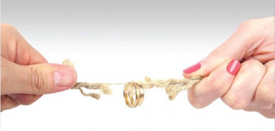 ترس از جدایی دلیل اصلی ادامه رابطه ای بد