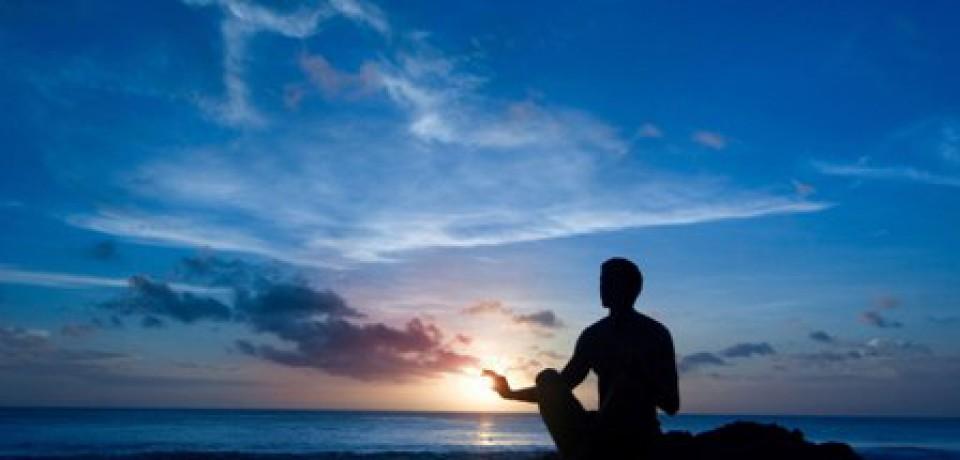 کاهش استرس مبتنی بر ذهن آگاهی