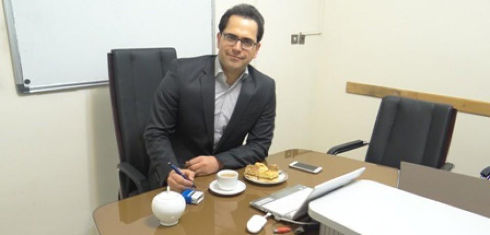 دکتر امیر کشاورز، کاندیدای انتخابات شورای استانی سازمان نظام روانشناسی-استان اصفهان