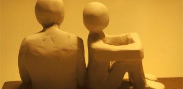 زمانی که زوجین تنهایی دو نفره را تجربه می کنند: طلاق عاطفی