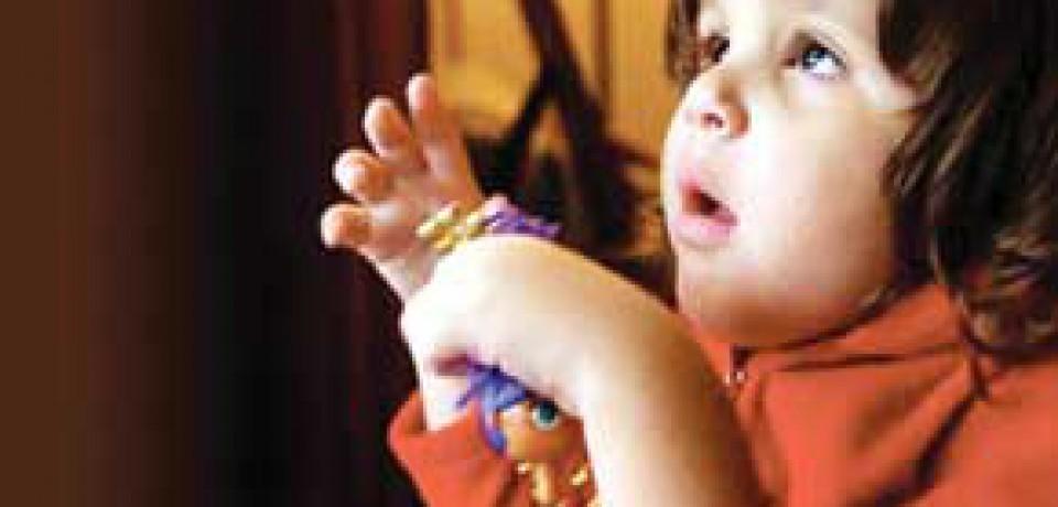 ارتباط افزایش ریسک بروز اوتیسم و فاصله بارداری ها