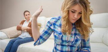 بی احترامی در رفتار نوجوانان