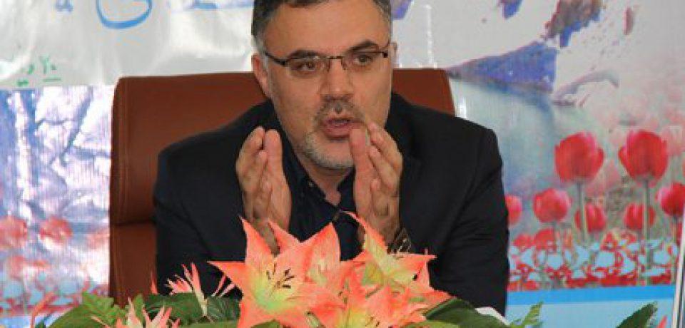 بهره مندی شهروندان اردبیلی از کارگاه های آموزشی مهارت های زندگی
