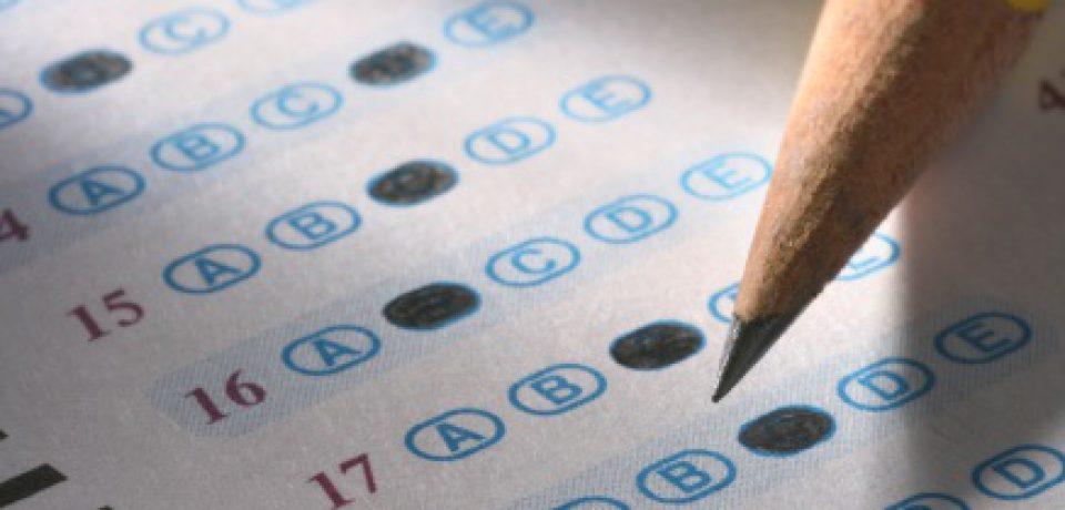 برگزاری آزمون زبان انگلیسی پیشرفته ۲۳ اردیبهشت