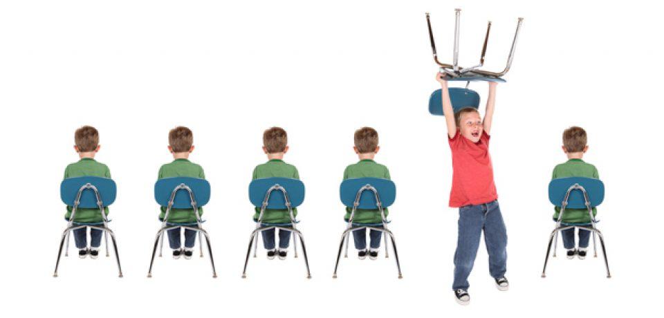 ارجحیت رفتار درمانی برای درمان ADHD