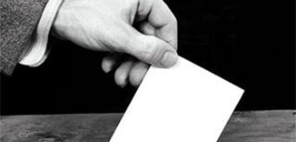 زمان انتخابات شورای مرکزی سازمان نظام روان شناسی و مشاوره