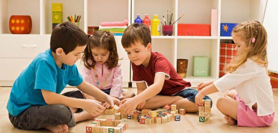 کارشناسی ارشد روانشناسی بالینی کودک