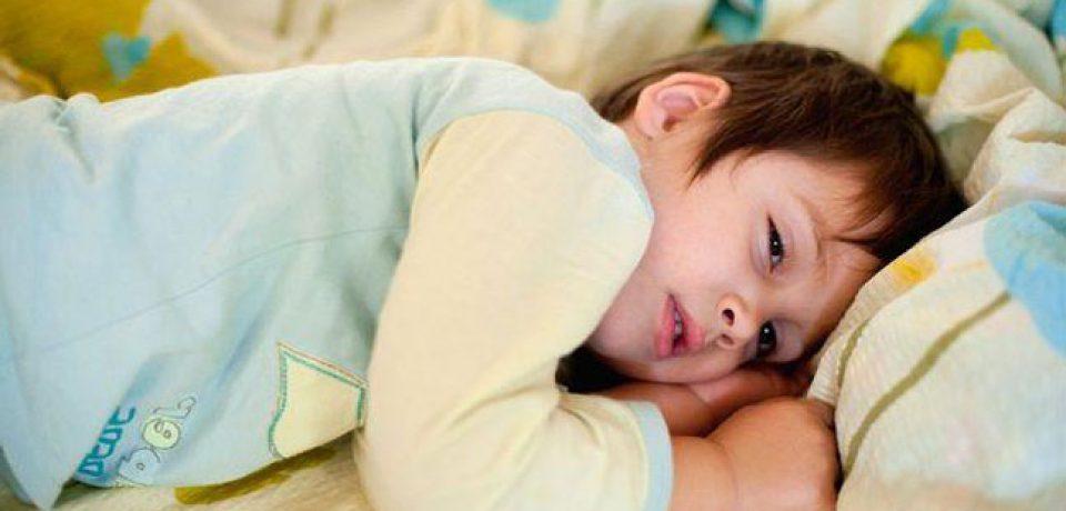 اختلال خواب در کودکان و مشکلات یادگیری