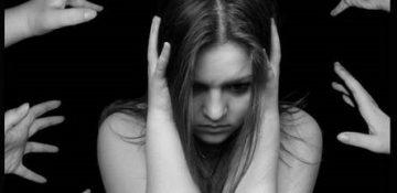 قربانیان تجاوز جنسی در معرض خطرات جسمی و روحی