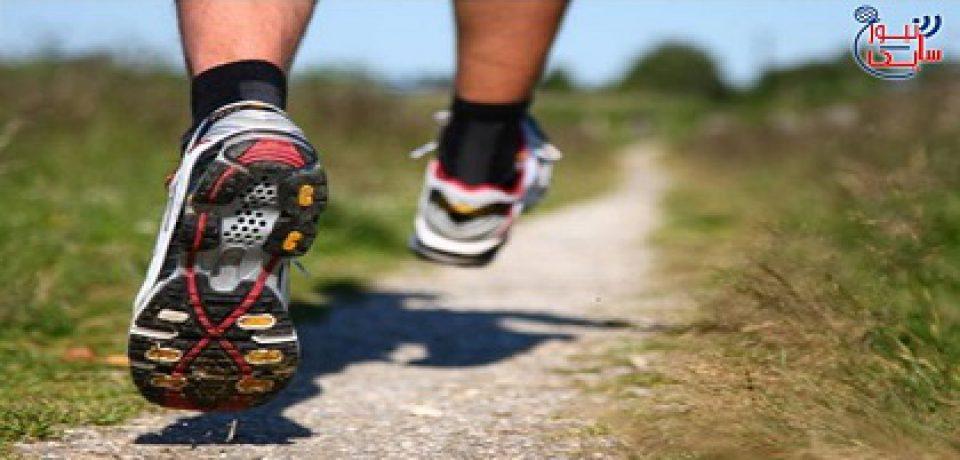 ورزش رشد سلول های مغز را افزایش می دهد