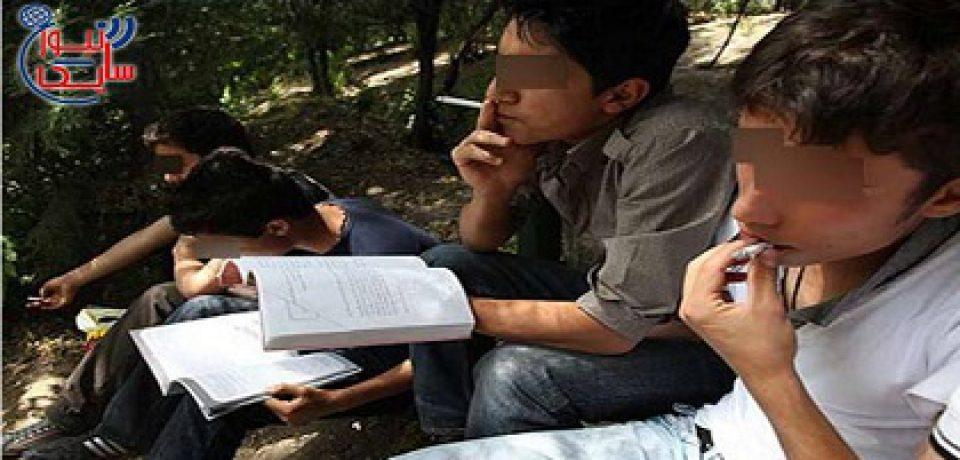 مرگ سه دانش آموز به دلیل مسمومیت با تریاک آلوده به سرب