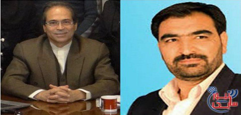 دکتر محمد علی بشارت و دکتر عادل آذر، پر تولیدترین محققان علوم انسانی کشور