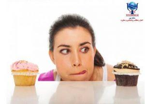 کنترل پرخوری عصبی