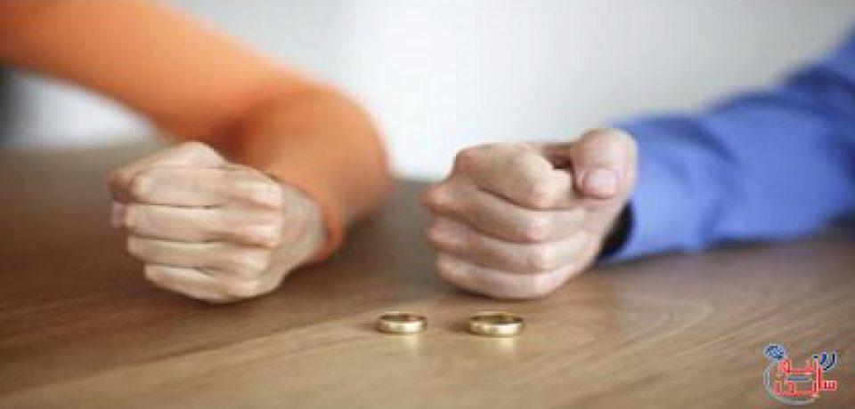 ثبت ۱۹ طلاق در یک ساعت