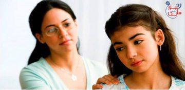درمان شکست های عشقی نوجوانان