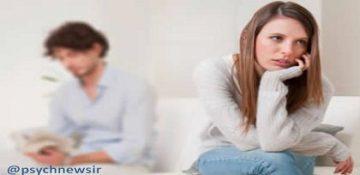 آنچه که رابطه زن و شوهر را به سردی می کشاند