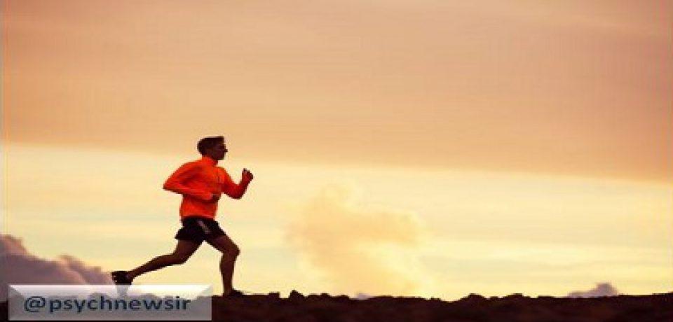 بهبود عملکرد مغز بیماران اسکیزوفرن با ورزش های هوازی