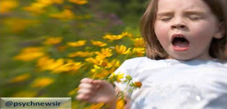 آلرژی ها چگونه بر حافظه اثر می گذارند