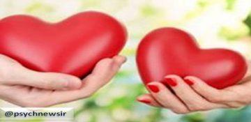 نشانه های عشق بیمارگون