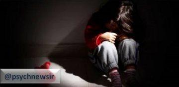 حمایت از کودکان قربانی خشونت