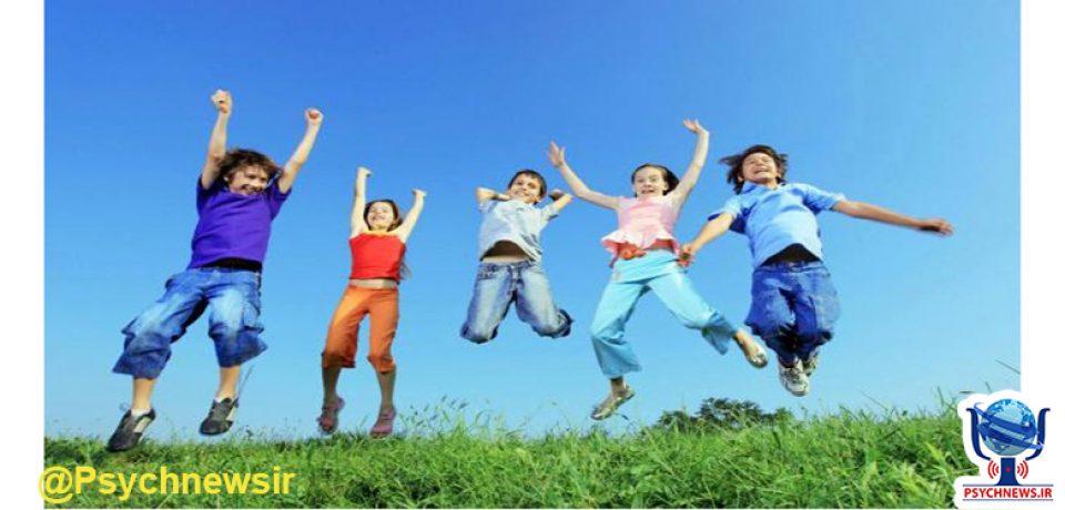 مراقب سلامت روانی کودکان باشیم! کودکـی نقطه شروع سلامت روان