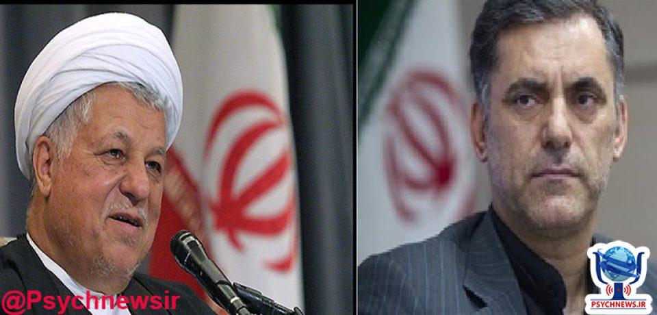 دیدار ریاست سازمان نظام با رئیس مجمع تشخیص مصلحت نظام