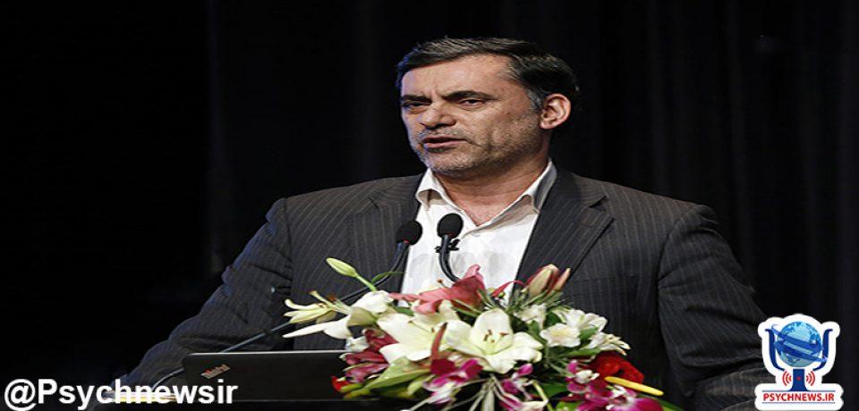 سخنرانی دکتر عباسعلی اللهیاری در مراسم اهداء پروانه اشتغال حرفه ای