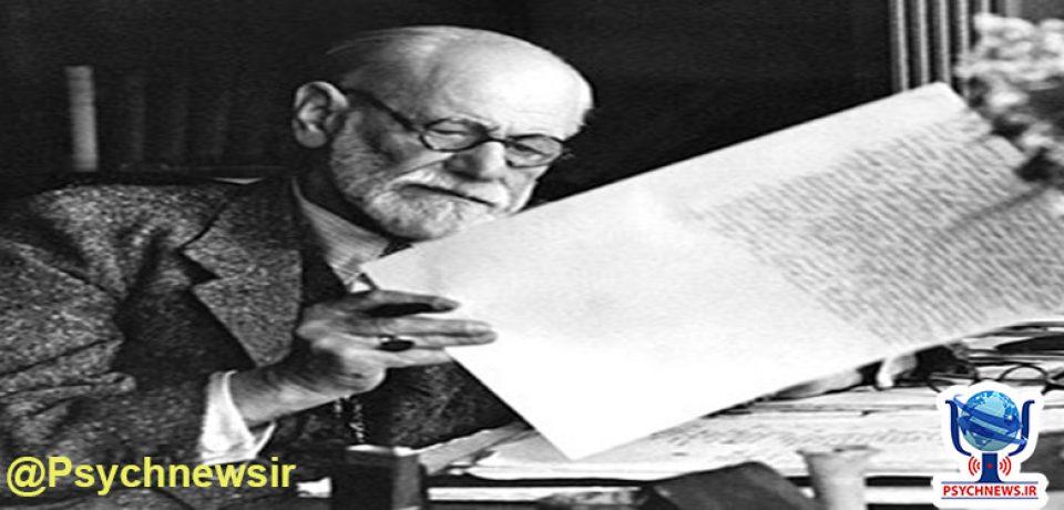 اول اکتبر سالگرد شروع درمان مورد مرد موشی توسط زیگموند فروید