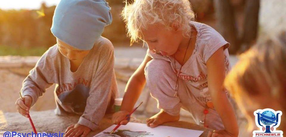 مانع رشد روانی کودک نشویم!