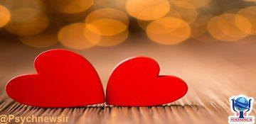 خاستگاه عشق در روانشناسی