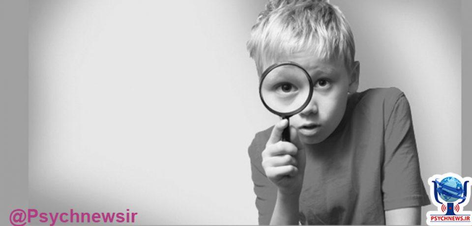 با کنجکاویهای جنسی کودکانمان چطور برخورد کنیم؟