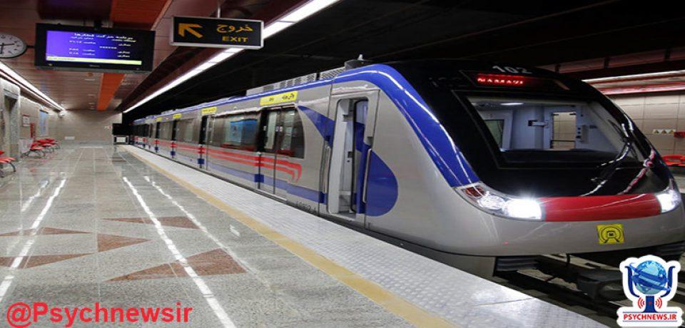 ارائه خدمات مشاوره و روانشناسی به سالمندان در ۵ ایستگاه مترو تهران