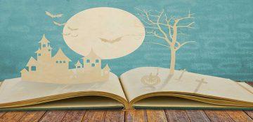 داستان هایی که درمان می کنند، مروری بر قصه درمانی