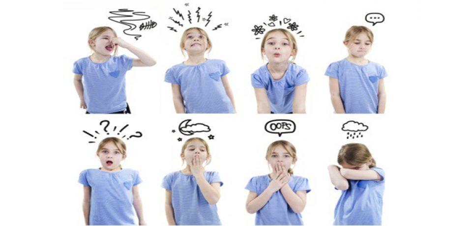 مهارت های تنظیم هیجانی را به کودکانمان بیاموزیم