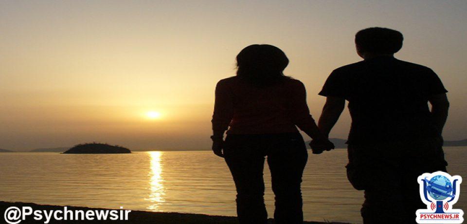 استرس یکی از زوجین موجب افزایش وزن زوج دیگر می شود