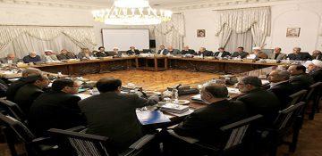 جلسه مشترک وزارت علوم و بهداشت در خصوص واگذاری روانشناسی بالینی