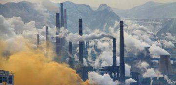 آیا آلودگی هوا می تواند منجر به افسردگی و مشکلات حافظه و یادگیری شود؟