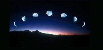 آیا ماه بر روان ما تاثیر می گذارد؟