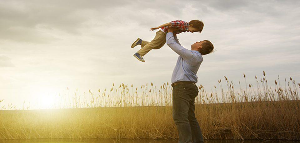 بررسی نقش پدران در سلامت روانی فرزندان