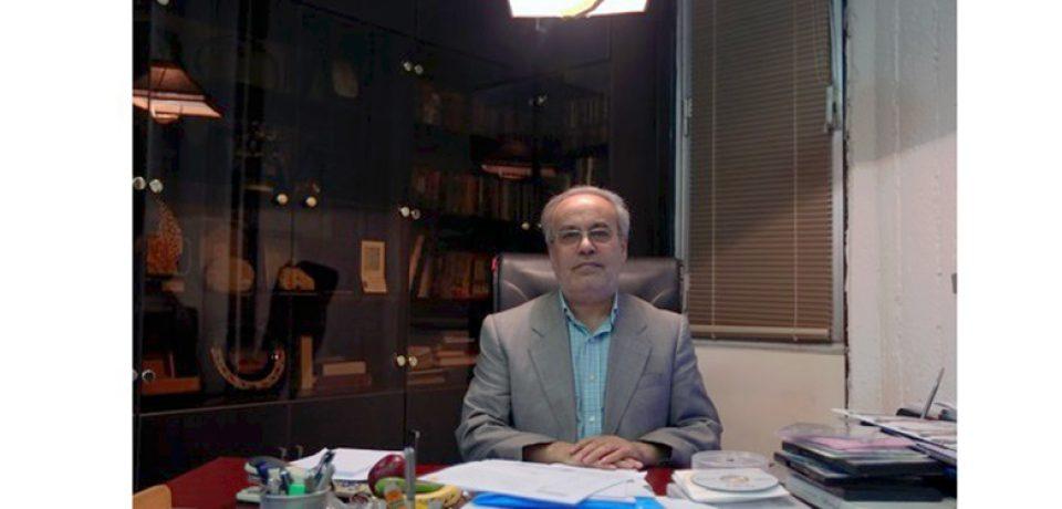 دکتر پورحسین: خاستگاه روان شناسی در وزارت علوم است نه درحوزه سلامت جسمانی