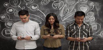 افزایش سواد رسانه ای نوجوانان در استفاده از فضای مجازی