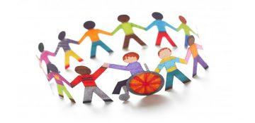 از نحوه برخورد صحیح با افراد دارای معلولیت بیشتر بدانیم