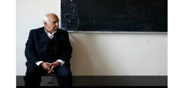 نگاهی به زندگینامه پربار دکتر حیدرعلی هومن