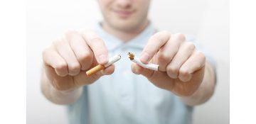 از همین امروز ترک سیگار را آغاز کنید