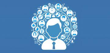 استفاده بیش از ۲ شبکه اجتماعی احتمال ابتلا به افسردگی را افزایش می دهد