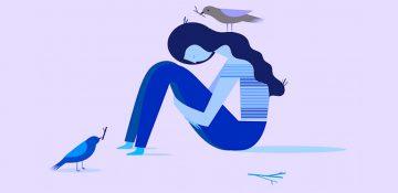 افسردگی پر هزینه ترین بیماری قرن