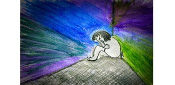 تاثیر آسیب های روانی دوران کودکی بر بزرگسالی