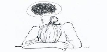 اضطراب چگونه احساسی است؟
